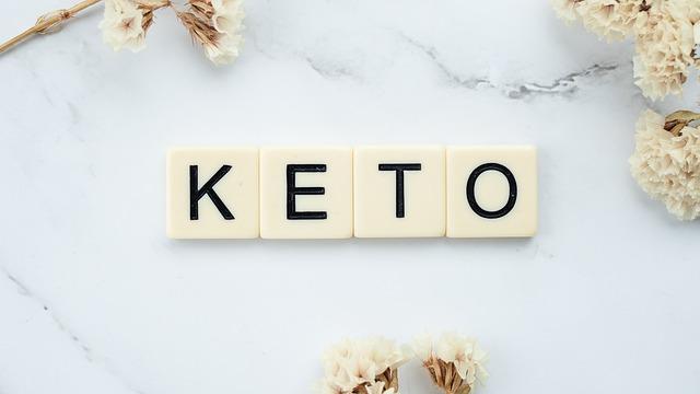 dieta ketogeniczna zasady
